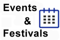 The Sapphire Coast Events and Festivals Directory